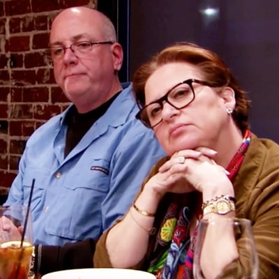 Caroline Manzo in 'Manzo'd With Children' Sneak Peek: I'd Feel Like I 'Failed' if My Kids Move Far Away
