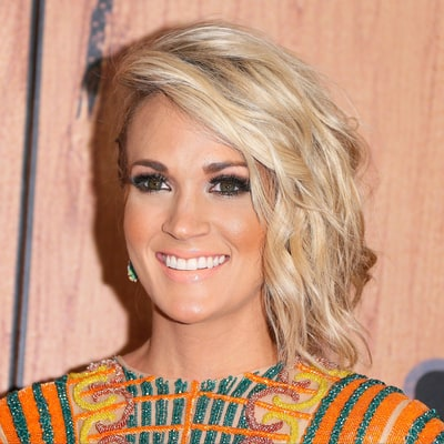 How to Copy Carrie Underwood's Supereasy, Incredibly Glam Tour Makeup