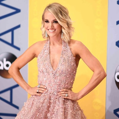 CMA Awards 2016 Red Carpet Fashion: What the Stars Wore