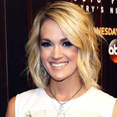 Carrie Underwood Reveals What She Looks Like Without Makeup at the Gym