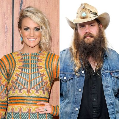 CMT Music Awards 2016 Nominees Announced: Carrie Underwood, Chris Stapleton Top the List
