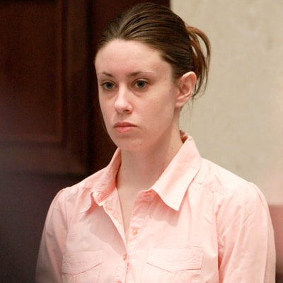 Casey Anthony's Former Bodyguard Thinks She Is Guilty 'Without a Doubt'