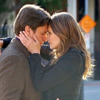 Nathan Fillion, Stana Katic React to That Crazy 'Castle' Series Finale: Read Here