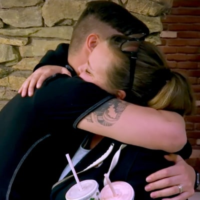 Teen Mom OG's Catelynn Lowell Returns From Treatment: Watch Her Emotional Homecoming