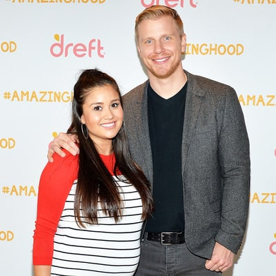 Catherine Giudici Gives Birth, Welcomes Baby Boy With Husband Sean Lowe