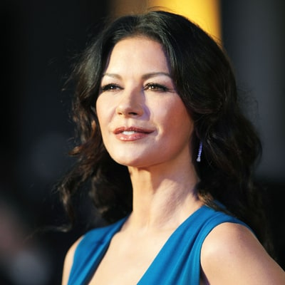 Catherine Zeta-Jones Reveals the Beauty Product Behind Her Ageless Face