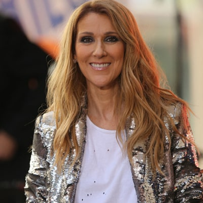Celine Dion Shares Photos With Sons From First Christmas Without Husband Rene Angelil