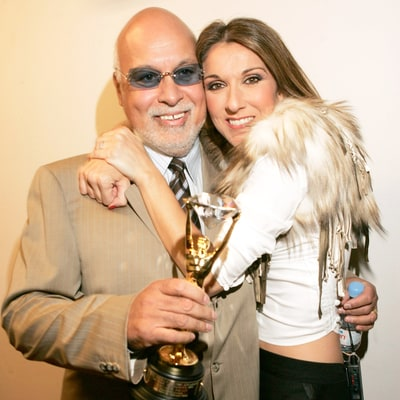 Celine Dion and Rene Angelil: Their Romantic Life Together