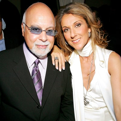 Celine Dion Plans to Spend 'Bittersweet' Holiday Season Skiing With Kids One Year After Rene Angelil's Death
