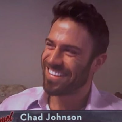 Chad Johnson Defends His Villain Behavior, Says 'Bachelorette' Show 'Amplified' His Antics