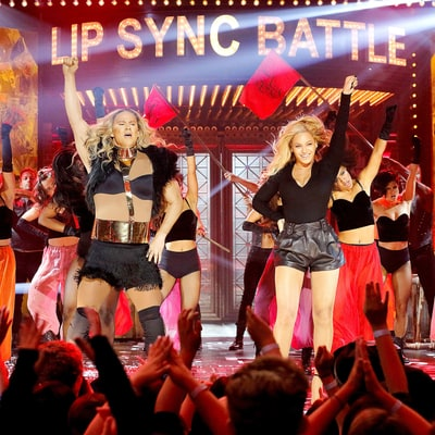 Channing Tatum Says Beyonce Texted Him After 'Lip Sync Battle': See What She Wrote