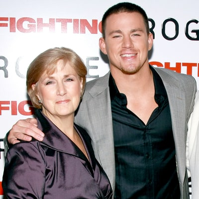 Mother's Day 2016: Channing Tatum, Teresa Giudice, Kris Jenner and More Celebs Share Touching Pics, Messages