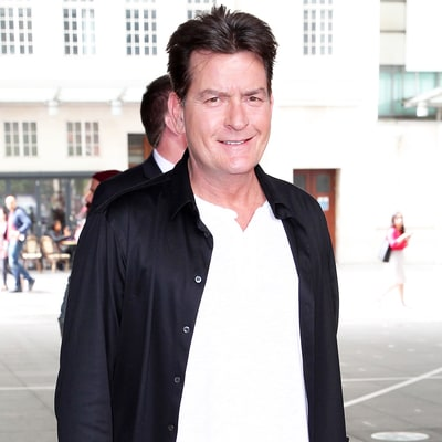 Charlie Sheen Denise Richards Daughters Are All Grown Up