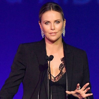 Charlize Theron Jokes About Her 'Tully' Weight Gain: 'I am Very Fat Right Now'
