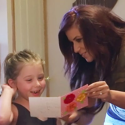 Teen Mom 2's Chelsea Houska Reveals How Daughter Aubree Is Preparing to Be a Big Sister