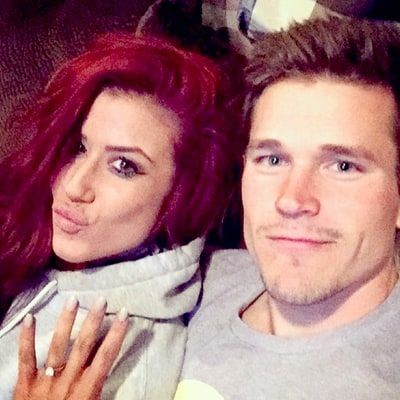 Teen Mom 2's Chelsea Houska's Dad Randy Slams Claims That MTV Paid for Her Engagement Ring
