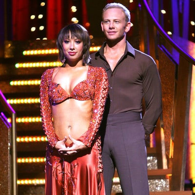 Cheryl Burke Apologizes for 'Dancing With the Stars' Comment — But Not to Ian Ziering