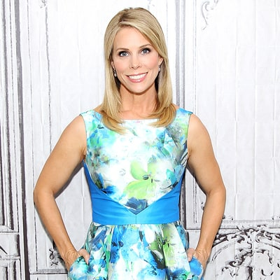 Cheryl Hines: What's In My Bag?