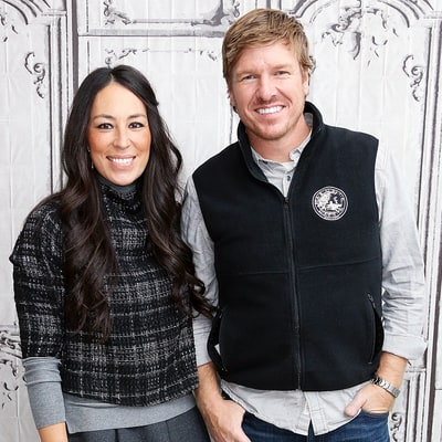 Chip and Joanna Gaines' Church Is Very Much Against Same-Sex Marriage