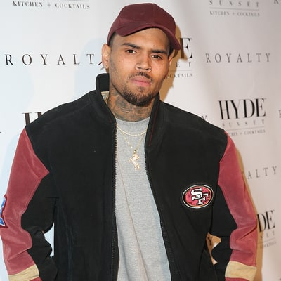 Chris Brown Rants About the Grammys on Twitter: 'Too Many People Kiss Ass And Work Less'