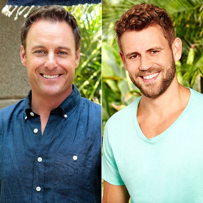 Chris Harrison Reveals Why Nick Viall Beat Luke Pell, Chase McNary for 'Bachelor'