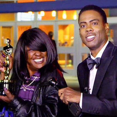 Oscars 2016: Chris Rock Interviews Compton Moviegoers About the Best Picture Nominees