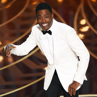 Chris Rock Knocks #OscarsSoWhite Controversy, Jada Pinkett Smith's Boycott in Oscars 2016 Opener: Watch All His Best Jokes!
