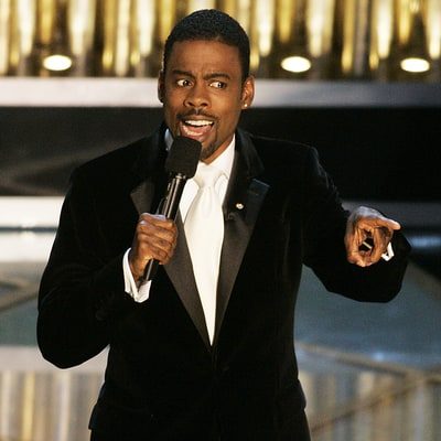 Chris Rock's Funniest Stand-Up Jokes: Prepare for His Oscar Hosting Gig by Watching His 'Tussin,' 'Just One Rib' Bits