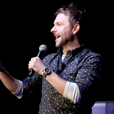Nerd Impresario Chris Hardwick on Gaming, Misgivings About VR