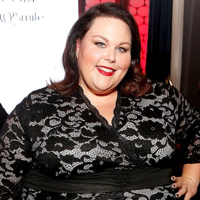 This Is Us' Chrissy Metz: I Don't Find My Value in My Body or Weight