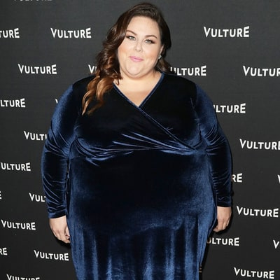 This Is Us' Chrissy Metz Talks About That Devastating Fall Finale Cliffhanger