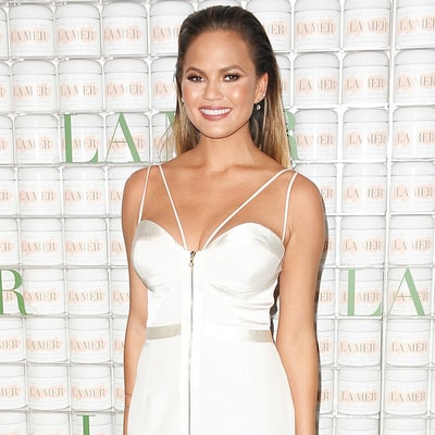 We Tried Chrissy Teigen's Favorite Barre Class: Here's What Happened