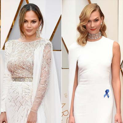Oscars 2017: 5 White Hot Dresses