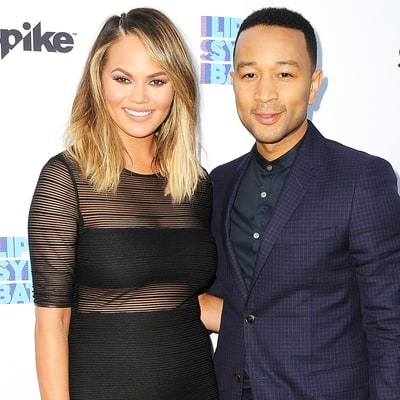 Chrissy Teigen and John Legend Are the 'Real Housewives Police,' Snapchat Their Burning Questions About the Bravo Shows
