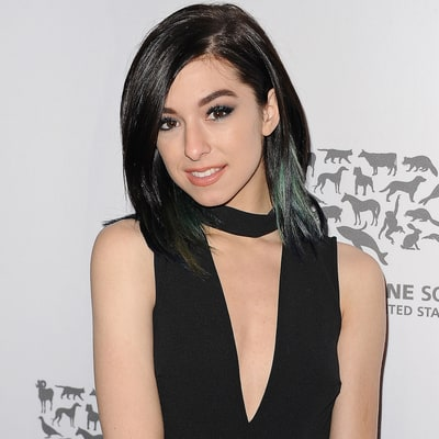 Christina Grimmie's Family Releases New Song 'Invisible,' Announces Plans to Start Foundation