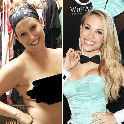 Mom Pens Brilliant Open Letter to Body-Shaming 'Playboy' Playmate Dani Mathers