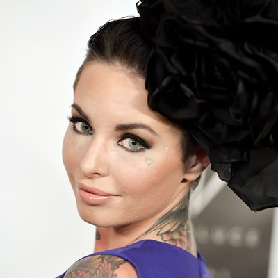 War Machine's Ex-Girlfriend Christy Mack Details Violent Encounter