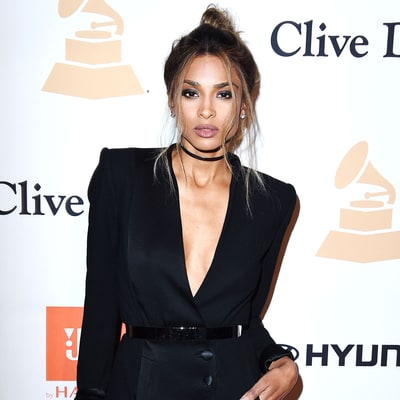 How to Wear a Choker Like Ciara, Taylor Swift and More Stars