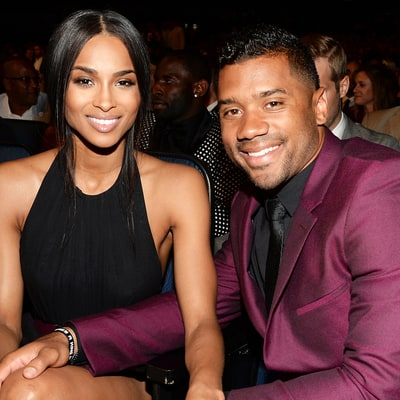 Russell Wilson Gushes About 'Greatest Blessing of All' After Ciara's Pregnancy Reveal