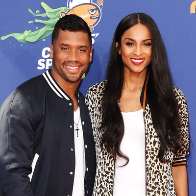 Ciara 'Kinda Like Had the Best Christmas Ever' With Boyfriend Russell Wilson