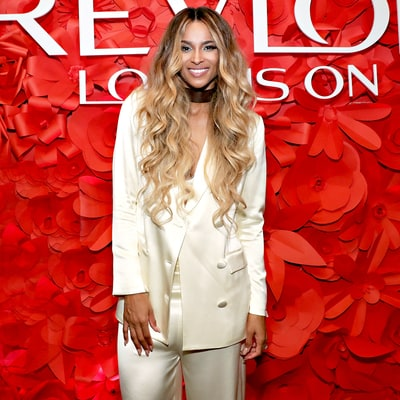 Is Ciara Pregnant With Her Second Baby?