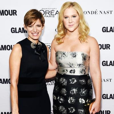 Glamour's Editor-in-Chief Cindi Leive Apologizes to Amy Schumer for Implying the Actress Is Plus-Size in Magazine's Special Issue