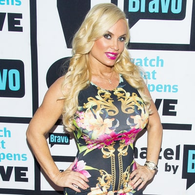 Coco Austin Shows Off Baby Chanel's Sparkly 'Baby Louboutins': 'She Is Just Too Fabulous!'