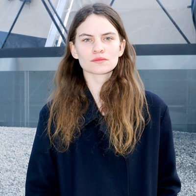 Sting's Child Eliot Sumner: I Don't Believe in Gender Labels