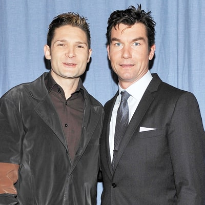 Corey Feldman's 'Stand By Me' Costar Jerry O'Connell Congratulates Him on Viral 'Today' Performance