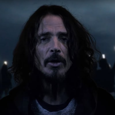 See Touching Theatrical Version of Chris Cornell's 'The Promise' Video