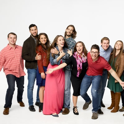 'Counting On' Recap: Jessa Duggar Cries and Says Jeremy Vuolo Is 'Stealing' Jinger Duggar Away