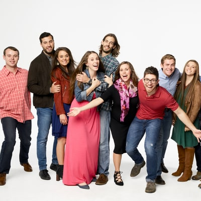 'Counting On' Recap: Jessa Duggar Calls Out Jinger's Husband for Taking Her 'Away From Us'
