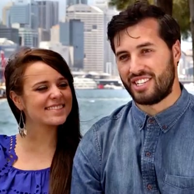 Jinger Duggar and Husband Jeremy Vuolo Joke About Their Sex Life During the Honeymoon on 'Counting On'