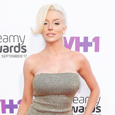 Courtney Stodden: I'm Pregnant and Battling Depression